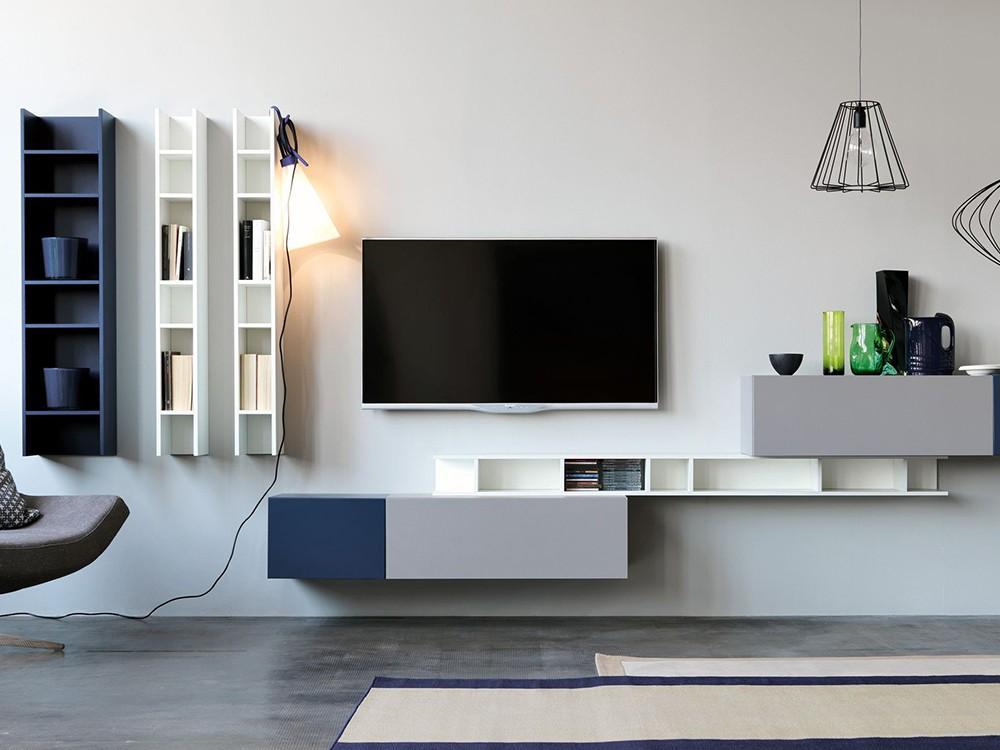 客厅电视墙应该怎么装修?