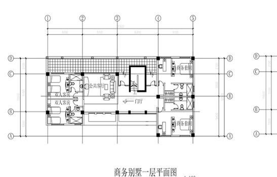 将背景CAD彩色转换成图纸白色的PDF格巴歇尔槽cad图片