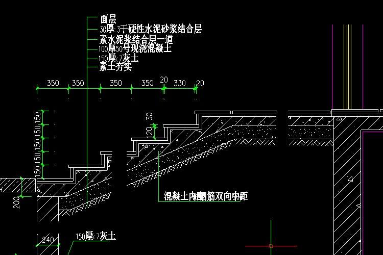 CAD线条显示后图纸过粗而打开模糊?CAD线材图纸图片
