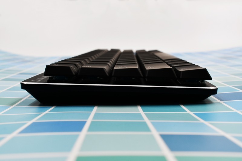 紧凑尺寸蓝牙机械键盘买哪个好?