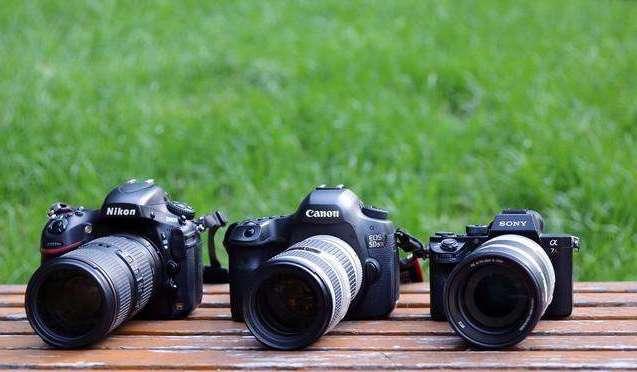 拍摄人像哪个镜头效果最好?