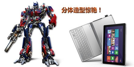 Acer P3评测图解