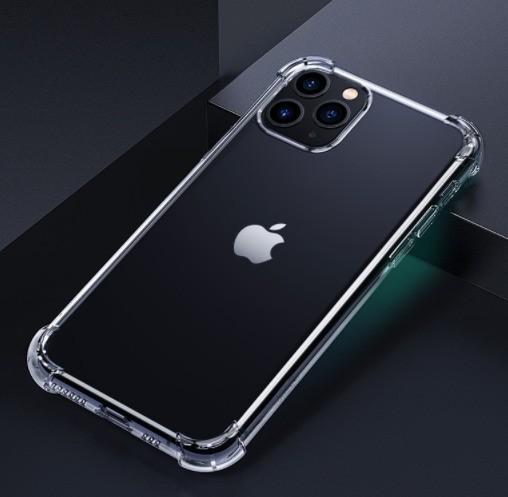 iPhone 11白色配什么壳好看?