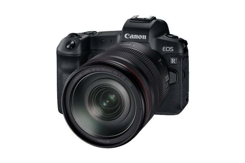 全画幅微单相机拍照有什么优势?