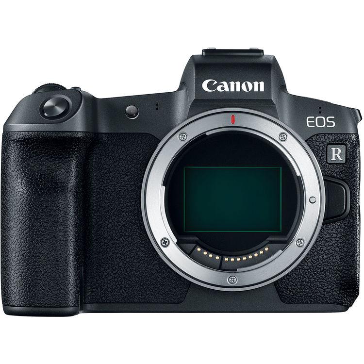 佳能和尼康全画幅微单相机哪个更好?