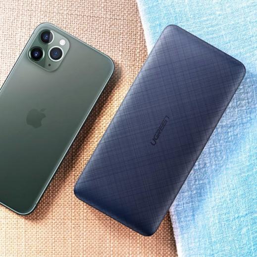 iphone11pro用什么充电宝比较好?