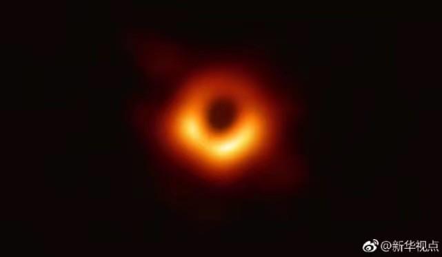 今晚公布的人类首张黑洞照片,对我们有哪些重要影响?