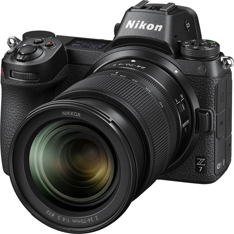 微单相机佳能和尼康哪个更值得买?