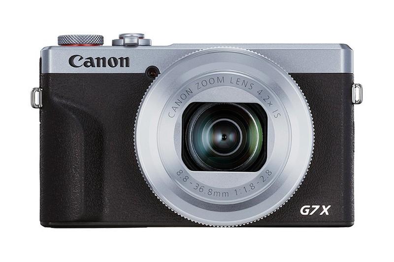 佳能g7x3适合拍摄vlog么?