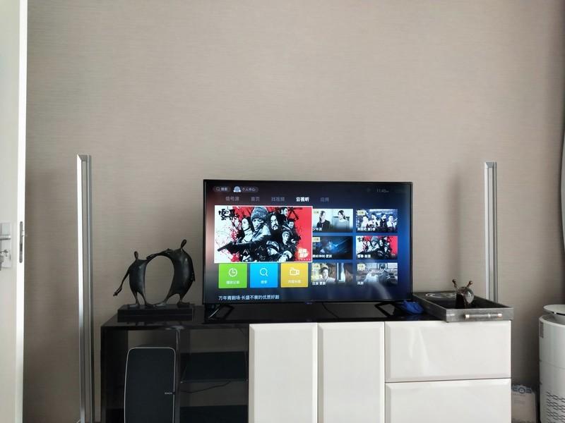 现在有没有32英寸的智能电视是支持语音控制的,最好是全面屏,有什么好推荐的?