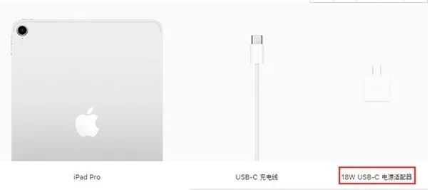 新款iPad Pro为什么会改用type-C接口?