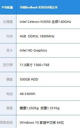 华硕EeeBook E202的触控板怎么样?