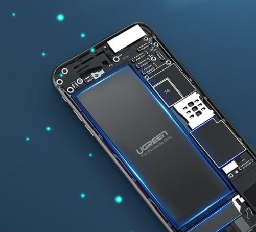 如何更换手机电池?
