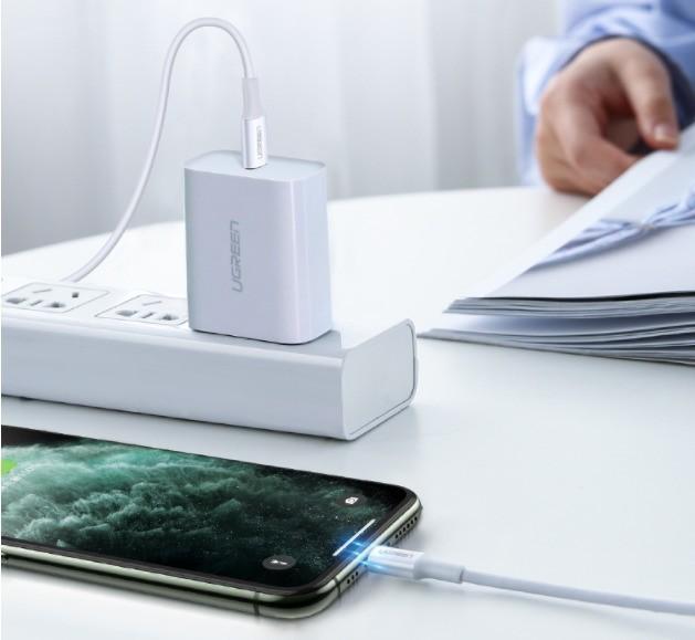 人们给手机充电的速度,到底是由充电头决定的?还是数据线决定的?
