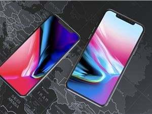 同样是旗舰手机,果8和果X哪个更好?
