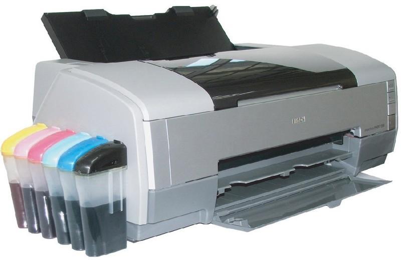 A3照片打印机有什么推荐?开了个文印店,顺便