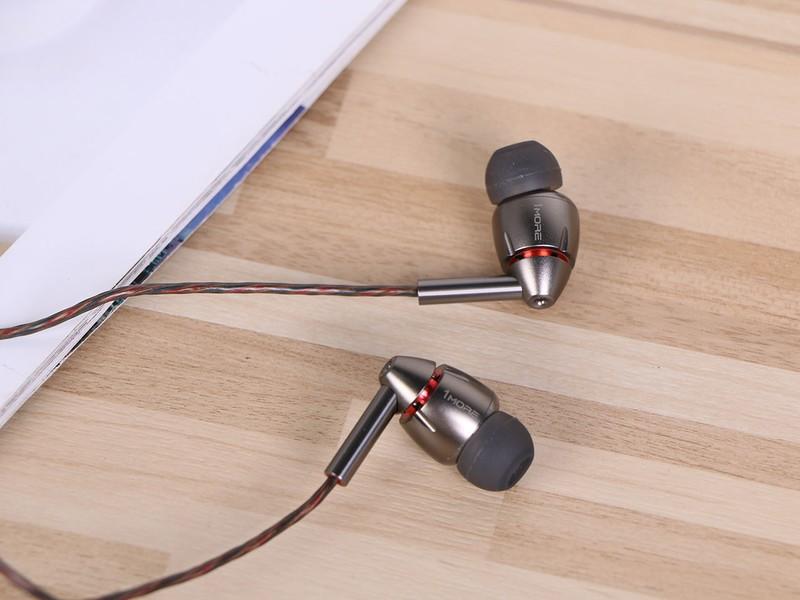 如何评价1MORE四单元圈铁这款耳机