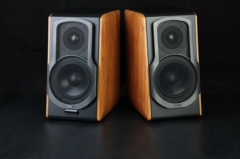如何评价漫步者S1000这款音箱?