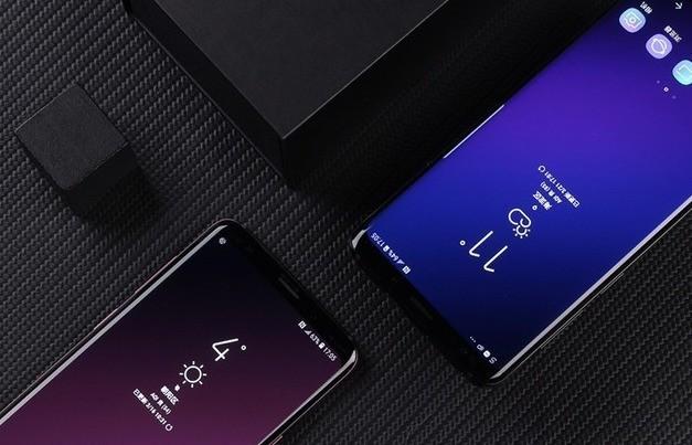 三星Galaxy S9+现在多少钱?