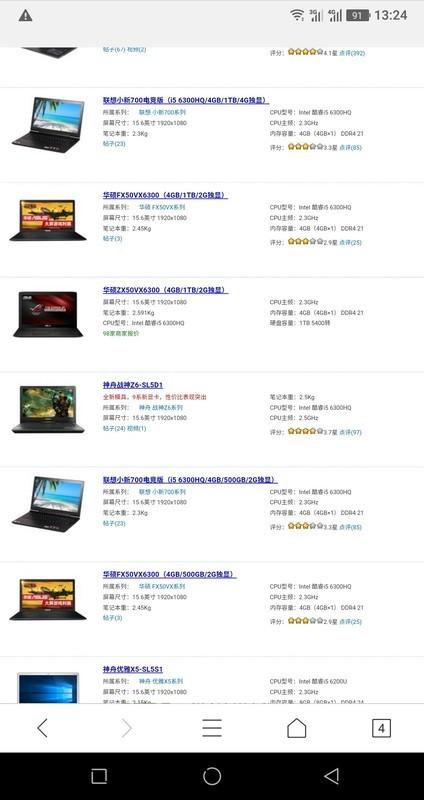 想买个不超过四千的笔记本电脑,主要办公,但不会看配置什么是好,价格不会预算。