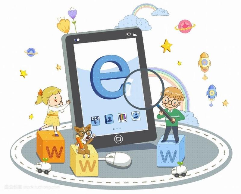 有哪些儿童一定要知道的网络安全常识?