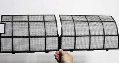 空调滤芯有什么作用?