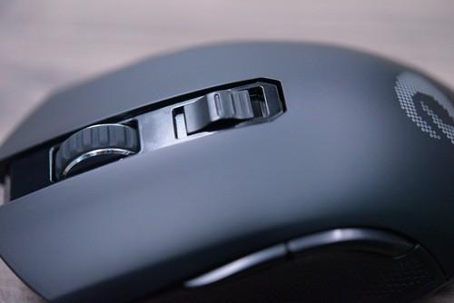 达尔优EM905双模版鼠标的侧键能改其他功能吗?