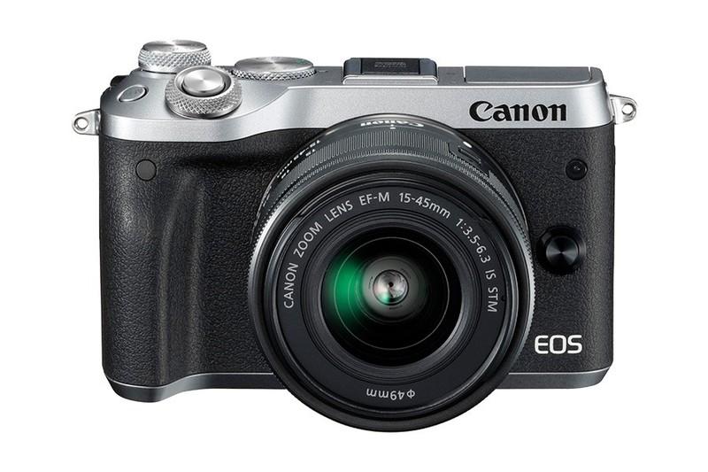 佳能M6是专业相机么