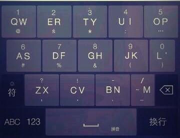 手机输入法还能看到双拼,这种输入还有人在使用吗?