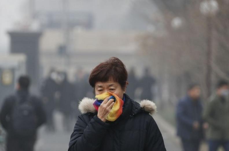 雾霾口罩怎么选