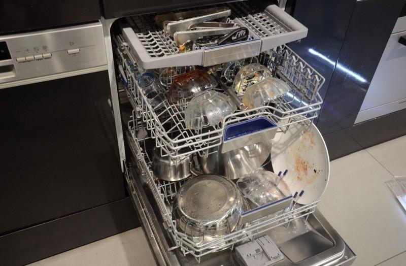 洗碗机真的好用吗