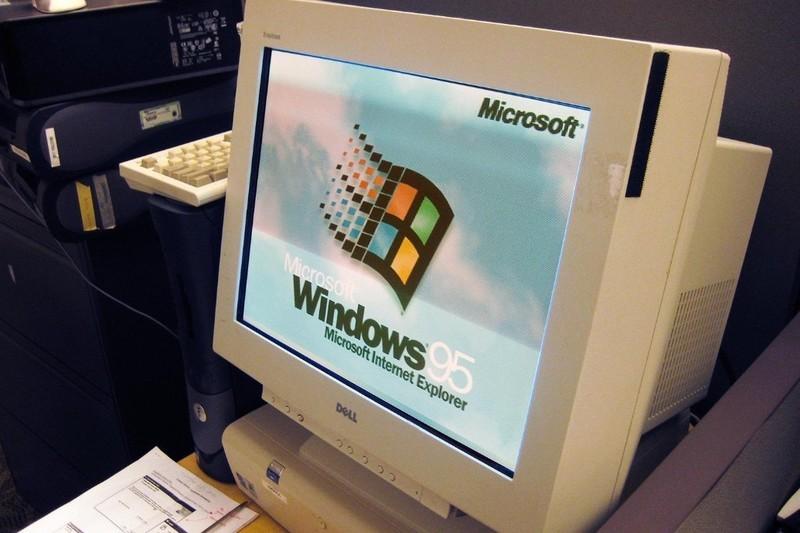 办公PC的性能需求是否一直没有提升