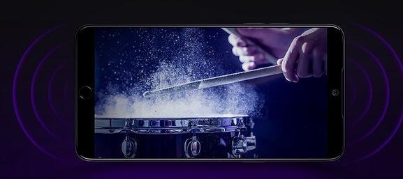 魅族15算不算全面屏手机?
