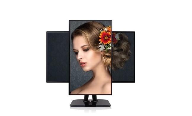 摄影后期修图使用什么显示器最好?