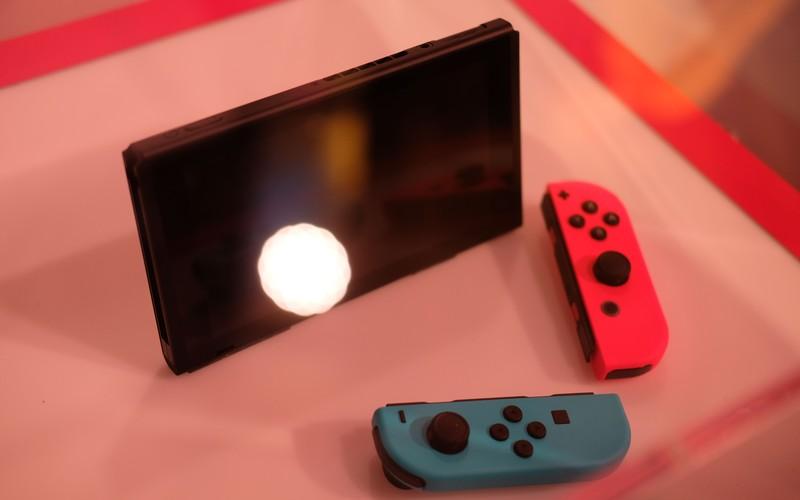 Switch到底值不值得入手?