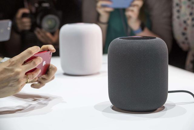 苹果欲推廉价版HomePod?