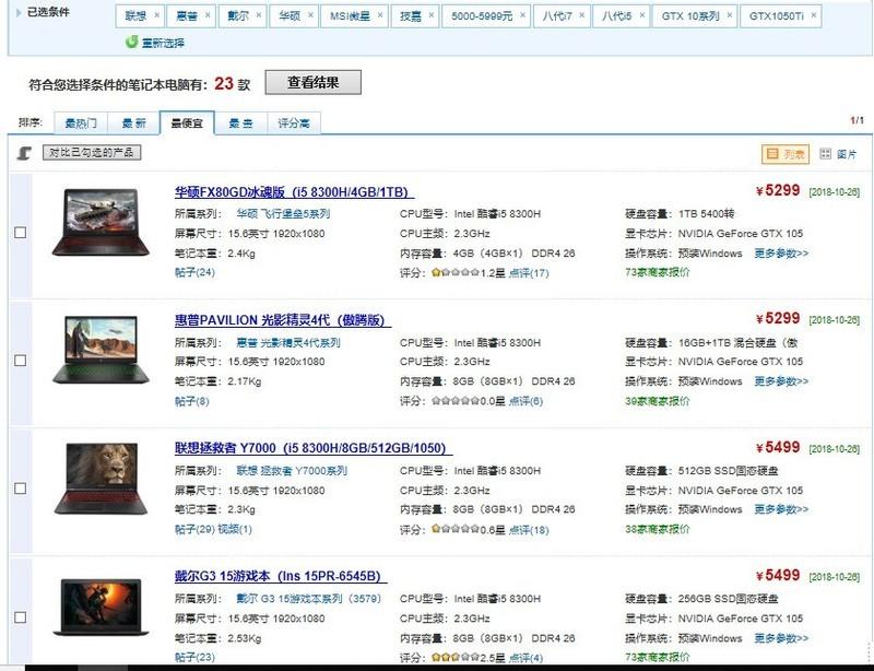 我想买台神舟战神z7m-kp5gc,可又怕用了不到一年翻船了,有没有什么推荐,5000左右的游戏本,