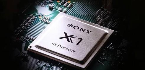 索尼的X1进阶版芯片都有哪些改进?