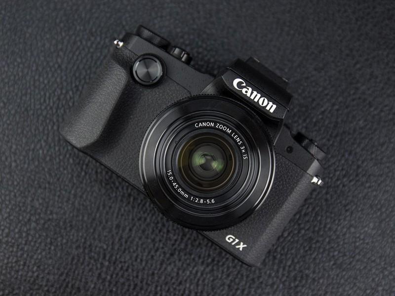 佳能G1x3怎么拍照片更好