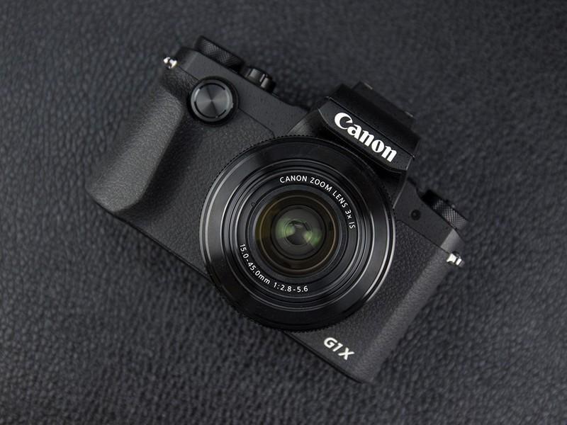 便携高画质相机求推荐?