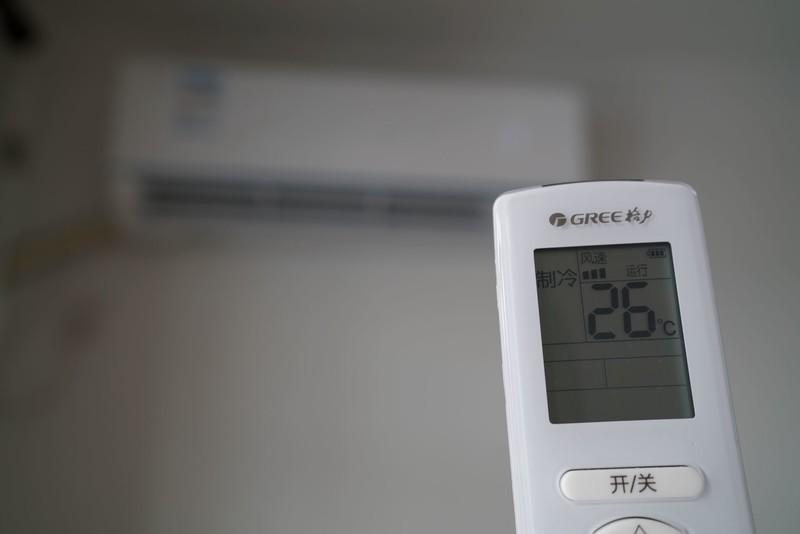 吉若奥空调口罩评测