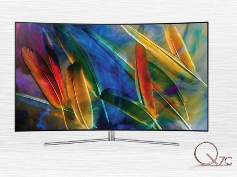 三星Q7C电视怎么样?值得买吗