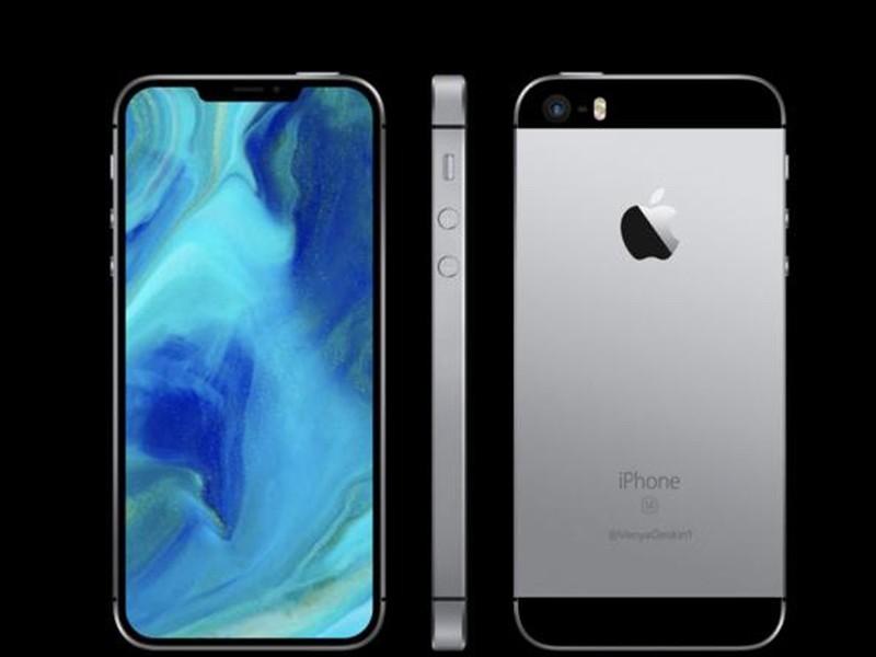 苹果iPhone SE2什么时候发布?