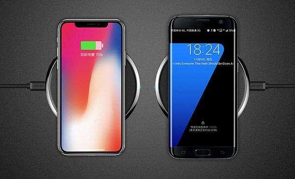 假如你有1W元,你买iPhone X还是华为RS?
