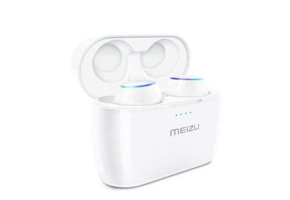 MEIZU 魅族 POP 分体式无线蓝牙耳机 怎么样
