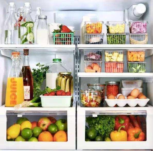 家里的冰箱时间太久了,食物放了两三天就开始变质,非常浪费,想请问大家,买哪款冰箱比较好?