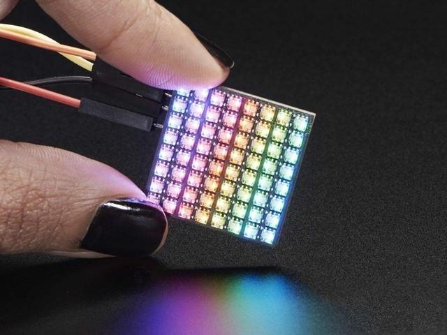 富士康在研发Micro LED技术吗?