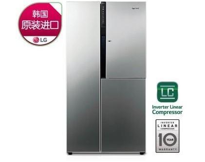 LG的冰箱好用吗?