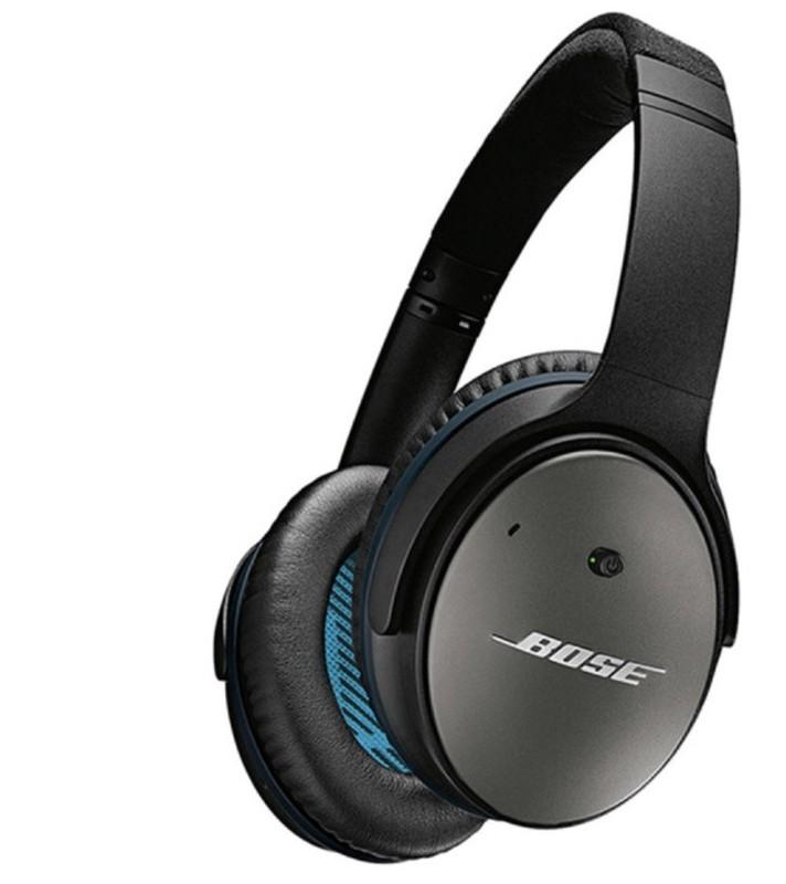 想买降噪耳机bose品牌的,哪个型号好