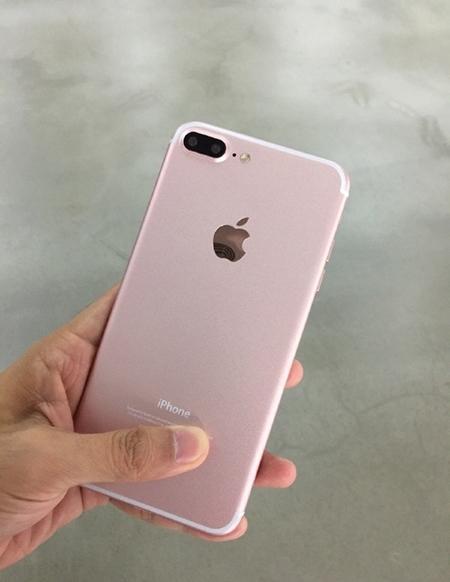 如何评价苹果iPhone 7 Plus?